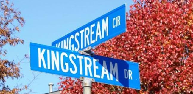 King Stream Community