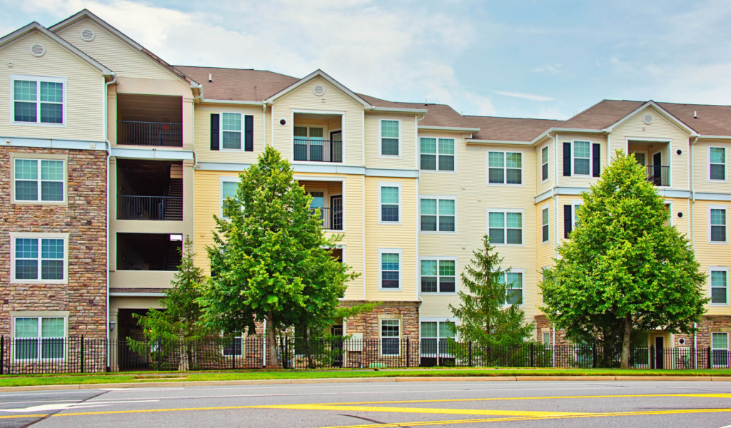 Spectrum Property Management Property Management For Townhouses