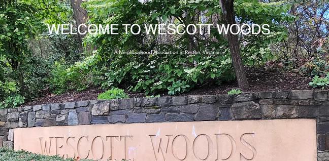 Westcott Woods